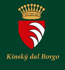 Kinský dal Borgo, a.s.
