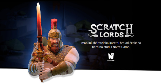 Scratch Lords Bazaar